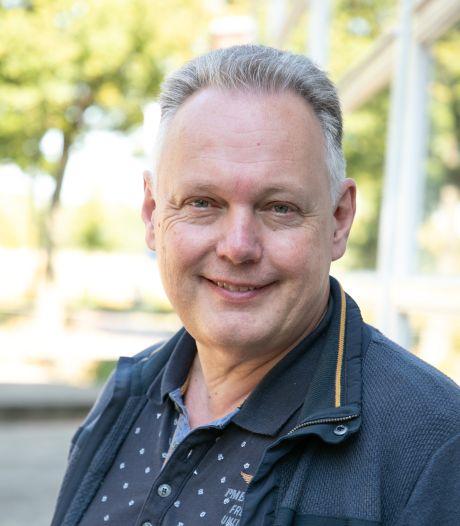 Erik Vromans (1963-2021): fanatiek duivenmelker, fijne docent en steunpilaar van Bladella
