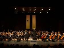 Brabant vaart meer dan wel met philharmonie zuidnederland; apart orkest Brabant onrealistisch