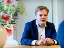 Niet op campagne in volle zalen: Pieter Omtzigt begint een podcast