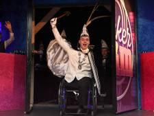 Deze prins carnaval in Oeffelt is wel heel bijzonder