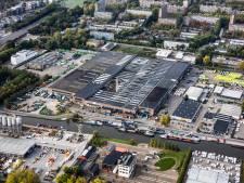 Kabeldistrict moet voor Delft banenmotor worden