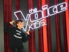 """Un jeune Sérésien participe à """"The Voice Kids"""""""