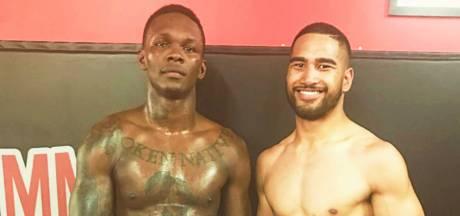 Trainingspartner van UFC'er Adesanya, sterft week na laffe aanval op 25-jarige leeftijd