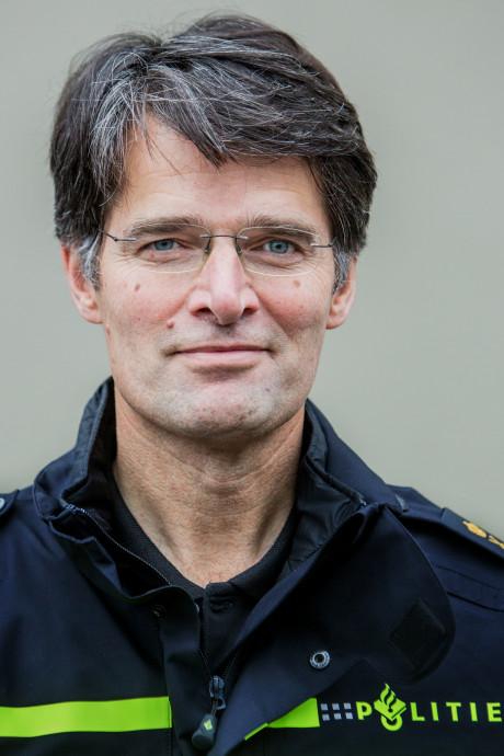 Brabants politieteam: respect voor Franse agent die zichzelf opofferde