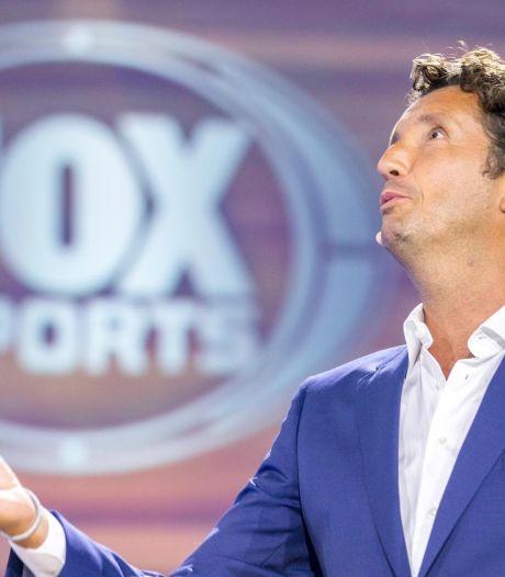 Op zwart! FOX verbiedt uitzenden van eredivisie bij KPN