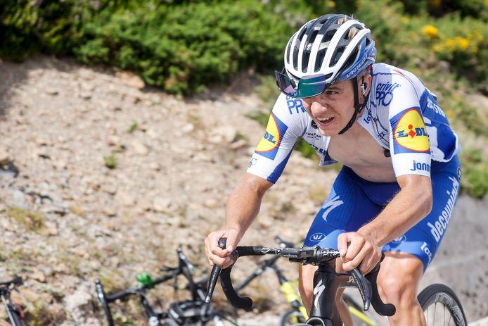 Remco Evenepoel, c'est l'avenir du cyclisme, mais c'est aussi déjà le présent.