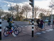 Had wethouder Van Hooijdonk geld mogen uitgeven voor uitzetten verkeerslichten? Nee, zeggen VVD en SP