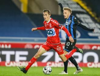 """De Sart zag er meer in voor KV Kortrijk: """"We verdienden beter"""""""
