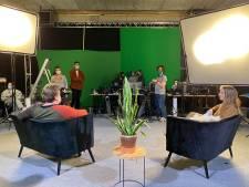 Studenten Artevelde maken televisieshow over schaamte met gasten zoals Stefaan Degand en Jitske Van de Veire