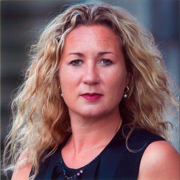 Advocaat Esther Vroegh.