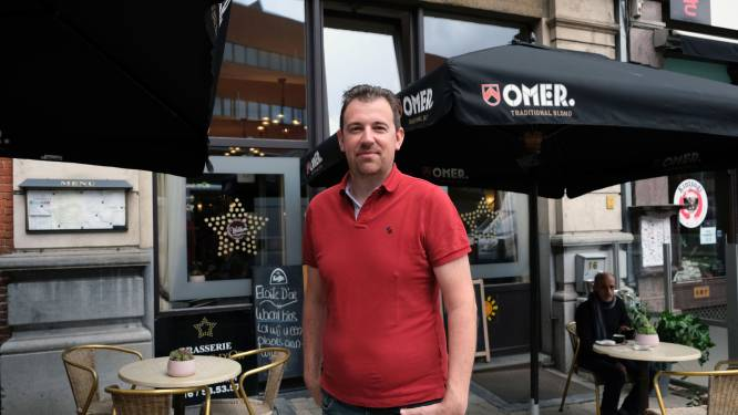 """Grote kuis is begonnen in Leuvense restaurants: """"Op naar principe 'open bij goed weer'?"""""""