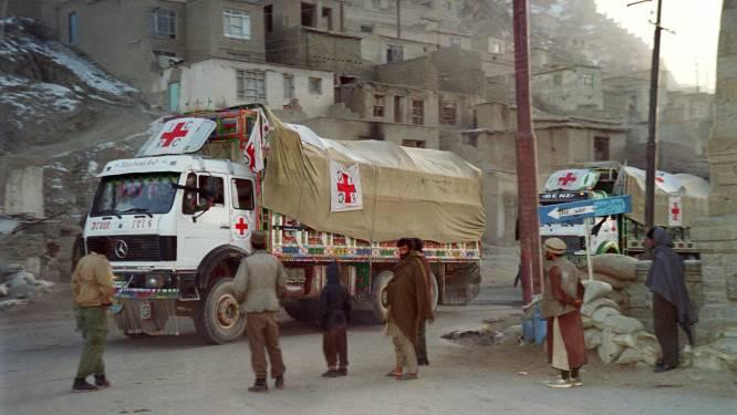 Europese Unie wil opnieuw voet aan de grond krijgen in Afghanistan