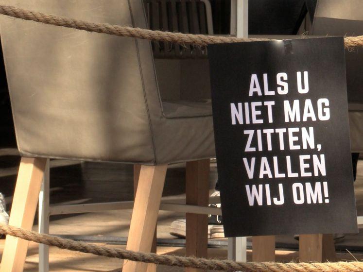 Domburgse ondernemers slaan alarm: wij moeten open!
