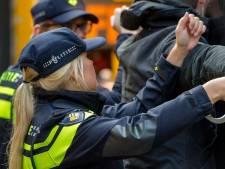 Dordtse 'terreurverdachte' (40) wacht weekend vol verhoren