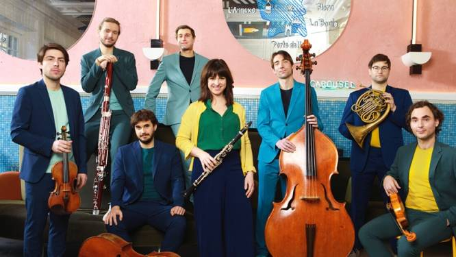 """'Festival van Vlaanderen' landt donderdag in Eeklo: """"Willen ook jongeren warm maken voor klassieke muziek"""""""