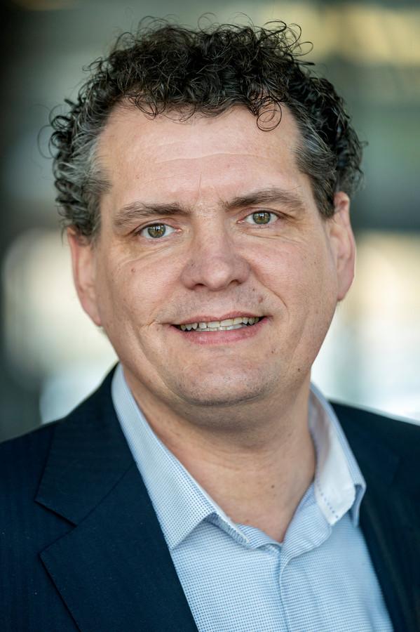 Wethouder Hans Heesen van Combinatie 95: 'Wij kunnen wellicht inderdaad 10.000 euro subsidie binnenhalen, maar dan?'