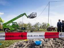 Hulpverlener Oosterwolde: 'Iederéén schoot te hulp'