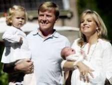 La famille royale néerlandaise gagne en référé contre un club pédophile