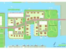 Inschrijven op een kavel in het nieuwe dorp Reeve bij Kampen kan vanaf morgen