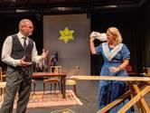 Productiehuis Alphen maakt 'indrukwekkende' theatervoorstelling over Tweede Wereldoorlog: 'Erg beladen'