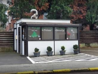 Nieuwe overnemer gevonden voor frietbarak 't Bareeltje gevonden