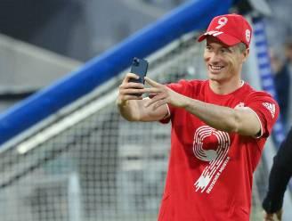 Waanzinnig: Lewandowski heeft onbereikbaar geacht record Gerd Müller bijna te pakken