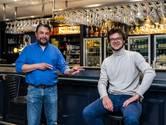 Dries (21) neemt roer van café Windsor over