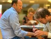 Blijvende, gestolde herinneringen: ontwerper Joost van Wijmen verzamelt littekens