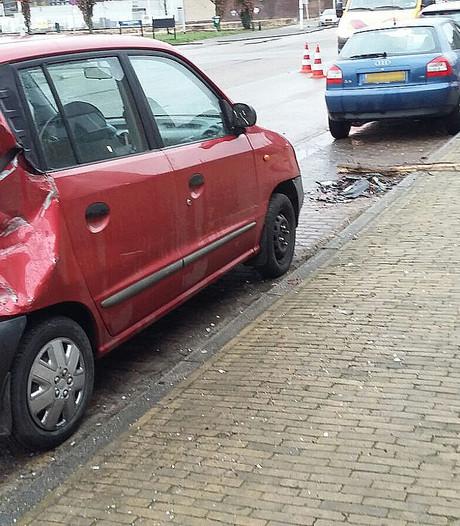 Politie gist nog naar dader van ravage Weurtseweg; auto mogelijk gestolen