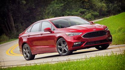 Ford haalt ruim 2 miljoen auto's terug in VS: deuren kunnen onderweg openzwaaien