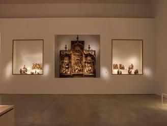 M Leuven verlengt bruiklenen van topwerken uit atelier Borman