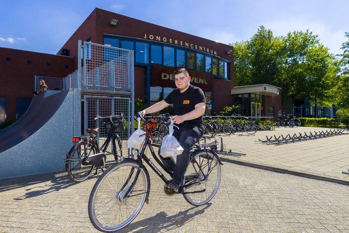 De discussie over jongerencentrum De Tavenu in Waalwijk maakt veel los.