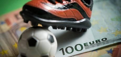 FA zet punt achter contracten met alle gokbedrijven