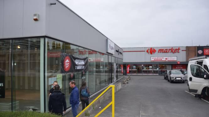 Carrefour aan Bergendries sluit tien dagen voor verbouwingswerken