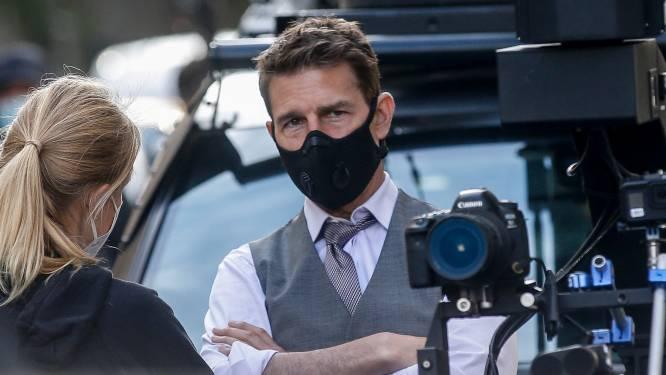 """Opnames 'Mission: Impossible 7' alweer uitgesteld door corona: """"Er zijn opstanden geweest onder de cast en de crew"""""""