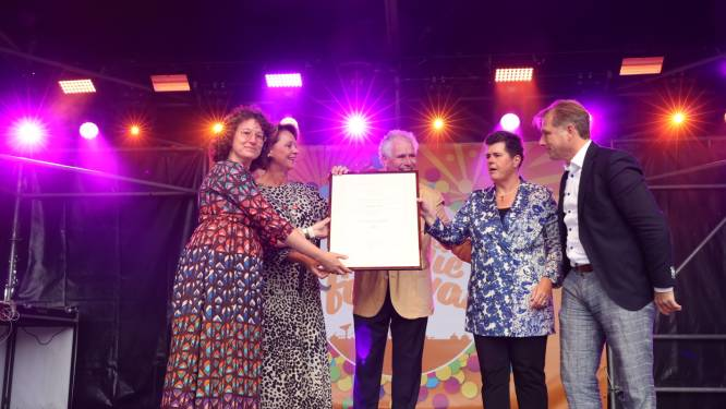 Helmonds bedrijf Kuijpers krijgt predicaat Koninklijk bij 100-jarig jubileum