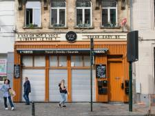 """La famille du patron de café poignardé à Bruxelles est sous le choc: """"Il y a une mauvaise ambiance en ville"""""""