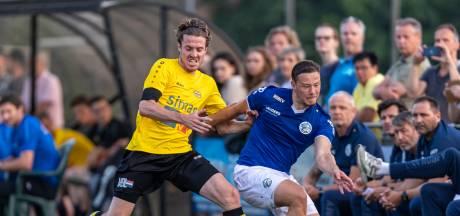 Derdedivisionist UNA klopt FC Den Bosch in oefenduel