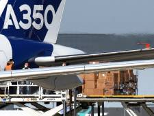 Airbus achemine 4 millions de masques en Europe