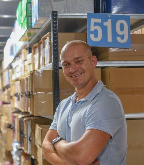 Webshopgigant TOM uit Bladel begint eigen sociale werkplaats