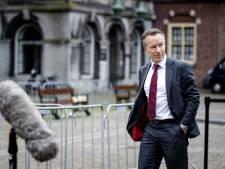 Kamerlid Van Haga spant kort geding aan tegen LinkedIn: 'Raar dat techbedrijven bepalen wat je mag vinden'