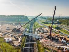 Drechtsteden wacht zomer vol verkeersellende: werkzaamheden op drie plekken tegelijk