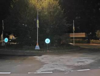 Agent vrijgesproken voor vluchtmisdrijf na ongeval aan rotonde in Gullegem