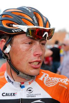 Riesebeek tevreden met debuut in klassieker