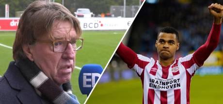 Elfrink en De Mos   'Duel met Feyenoord komt voor PSV op het goede moment'