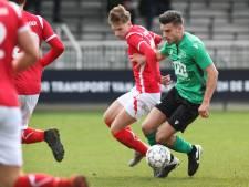 KNVB: 'Geen dubbel met Pasen in amateurvoetbal en einde uiterlijk op 30 juni'