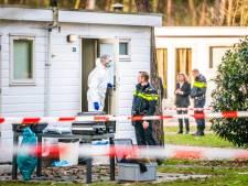 Zwerver wordt nog steeds gezien als moordenaar van vrouw in vakantiehuisje Mierlo