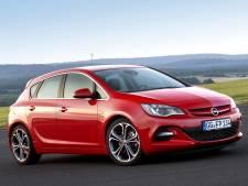Opel Astra (2009 - 2015): populaire middenklasser