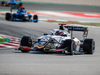 """Amaury Cordeel maakt debuut in Formula 3: """"Als rookie tevreden met plaats in het midden van het pak"""""""