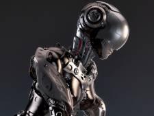 Des JO de robots, bientôt à Tokyo
